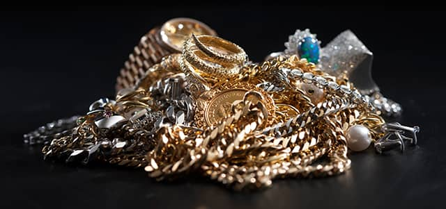 UPCOMING EVENTS AT LEVY JEWELERS