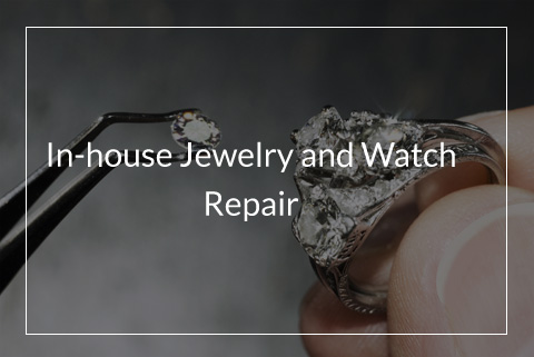 Jewelary Repair