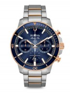 Bulova Marine Star Men