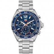 Formula 1 Blue Dial Chronograph Men