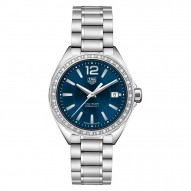 TAG Heuer Formula 1 Lady Diamond Bezel Quartz Watch
