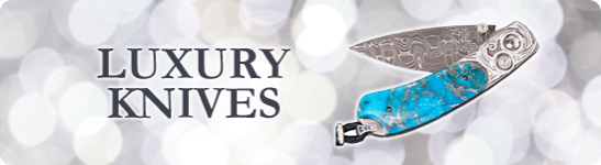 All Luxury Knives