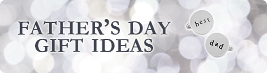 Father's Day Jewelry