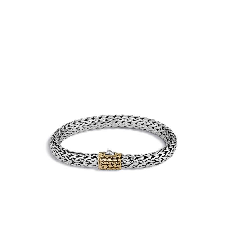 John Hardy Classic Chain Medium Chain Bracelet