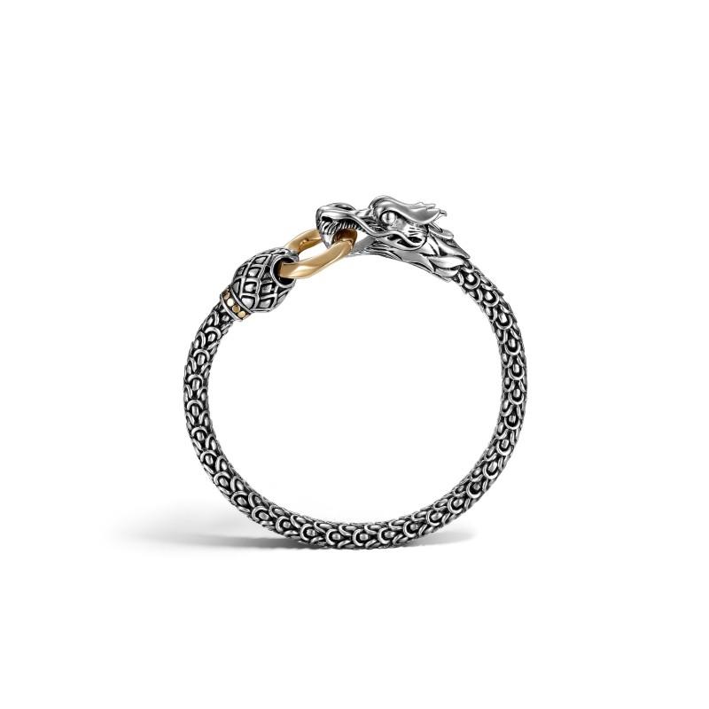 John Hardy Legends Naga Dragon Bracelet