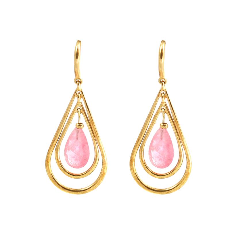 Yvel Earrings