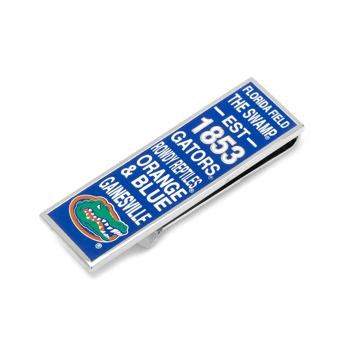 University of Florida Money Clip