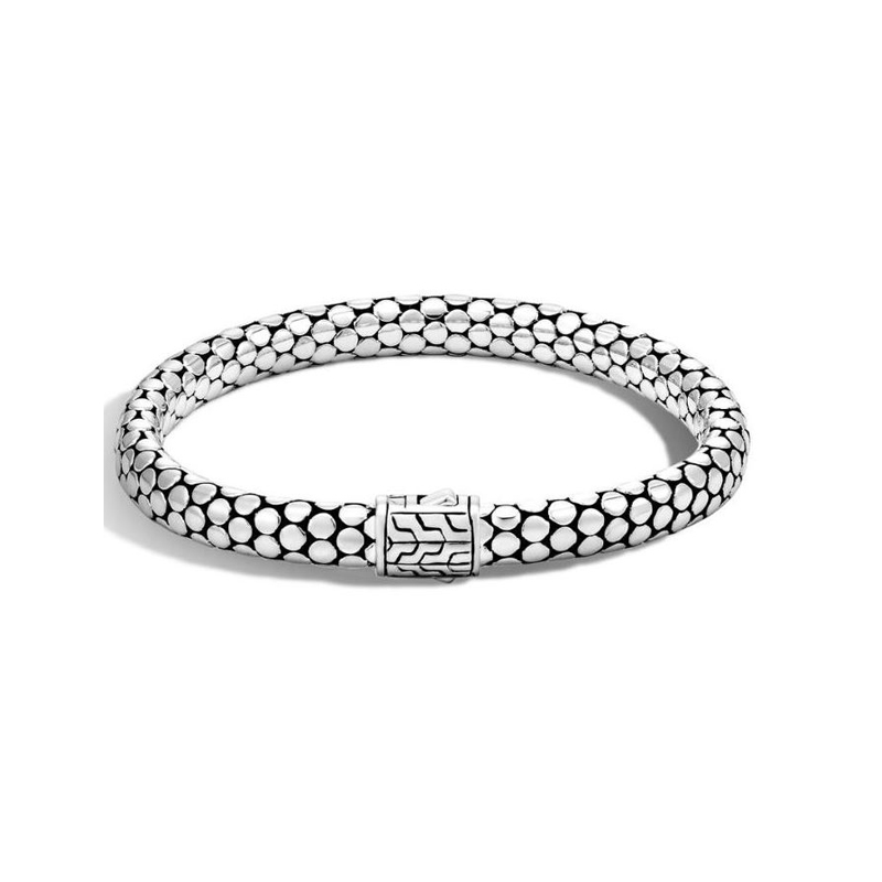 John Hardy Dot Small Chain Bracelet