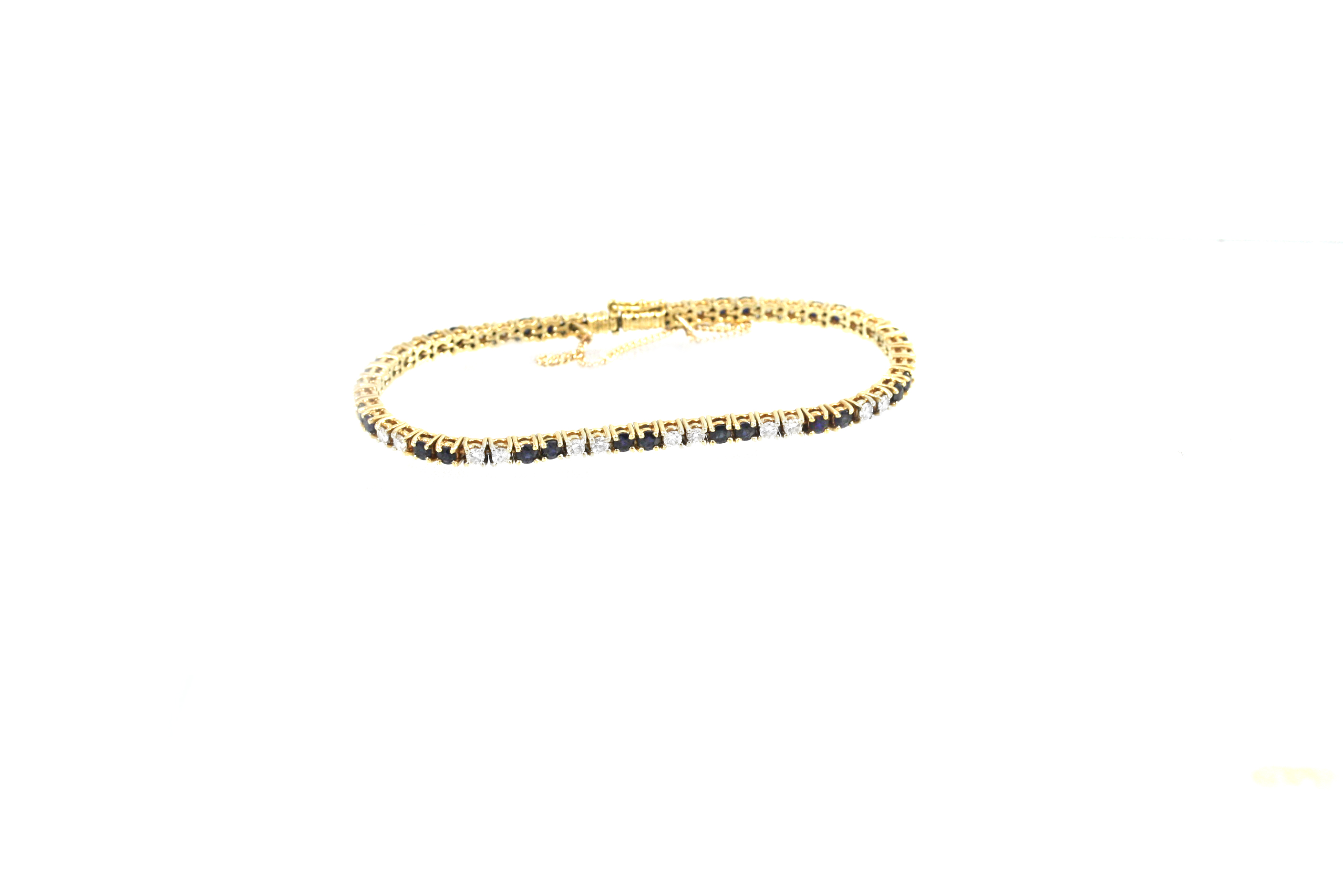 florentine bucci in metallic carolina jewelry lyst gold featured karat bracelet