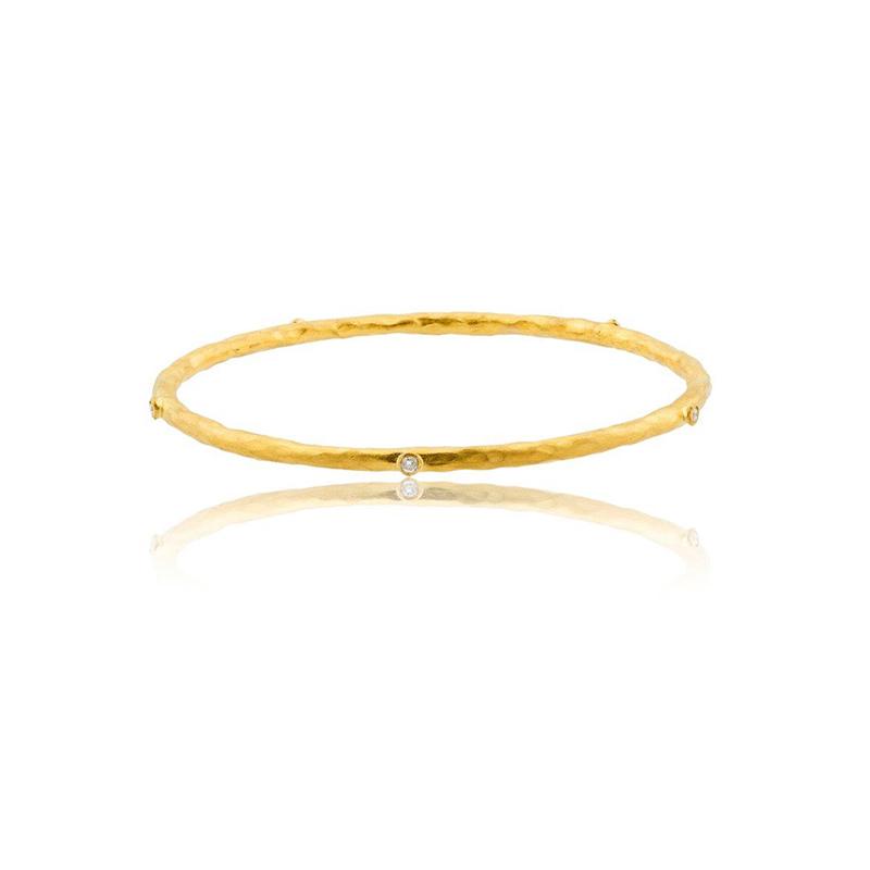 Lika Behar 24 Karat yellow gold
