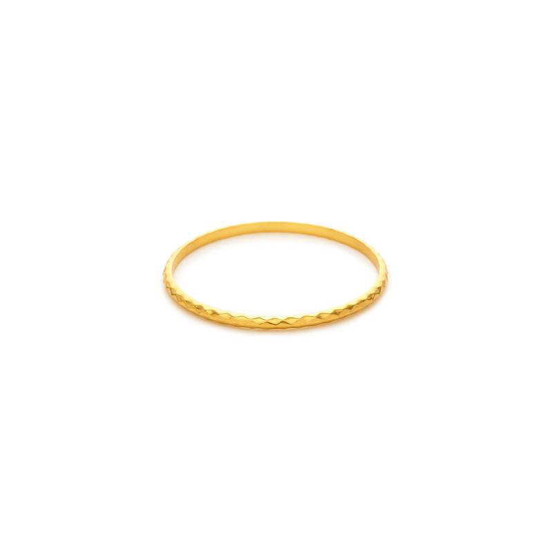Julie Vos Savannah Stacking Bangle