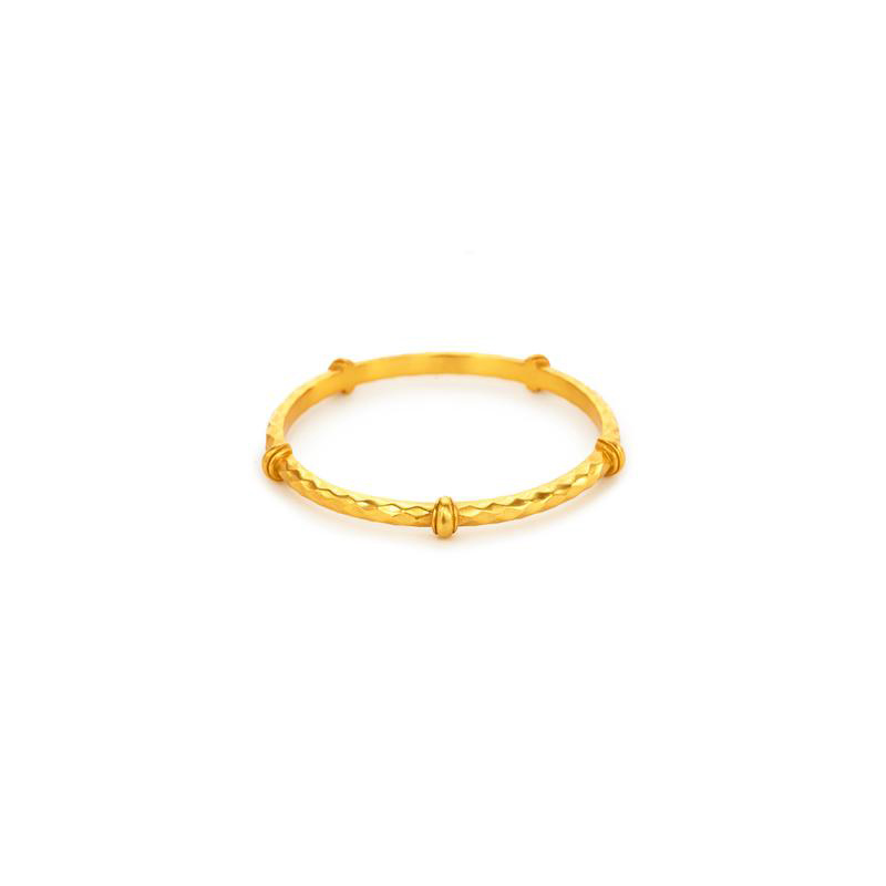 Julie Vos Savannah Bangle