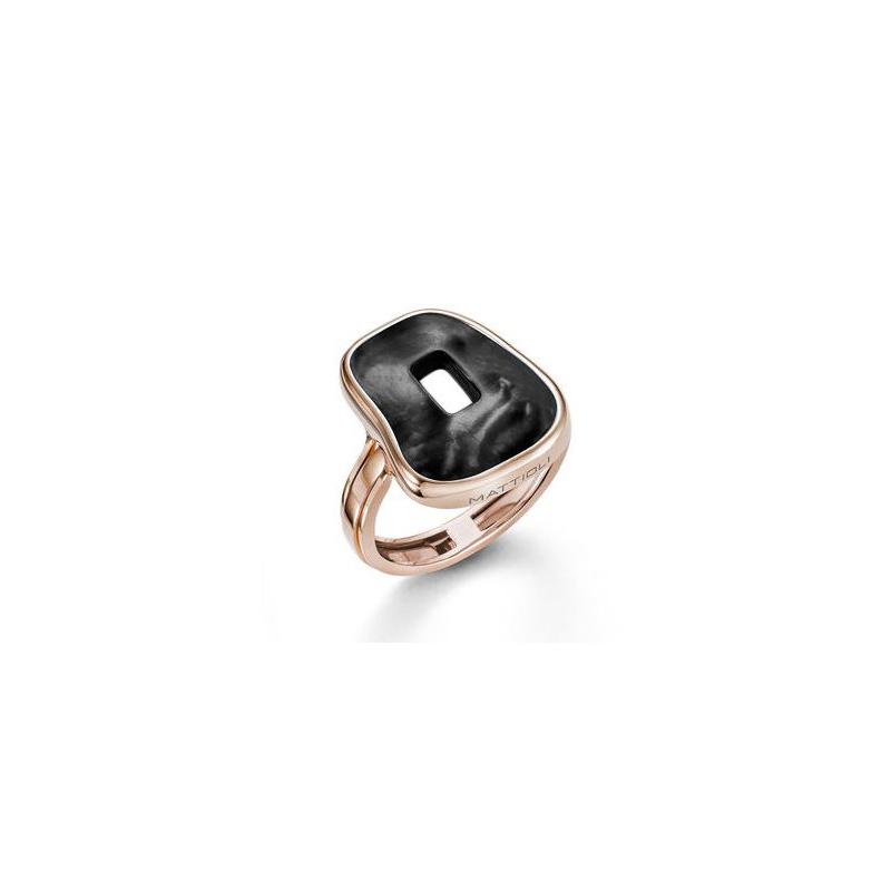 Mattioli Interchangeable Puzzle Ring
