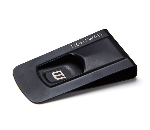 M-Clip Black Tightwad Money Clip