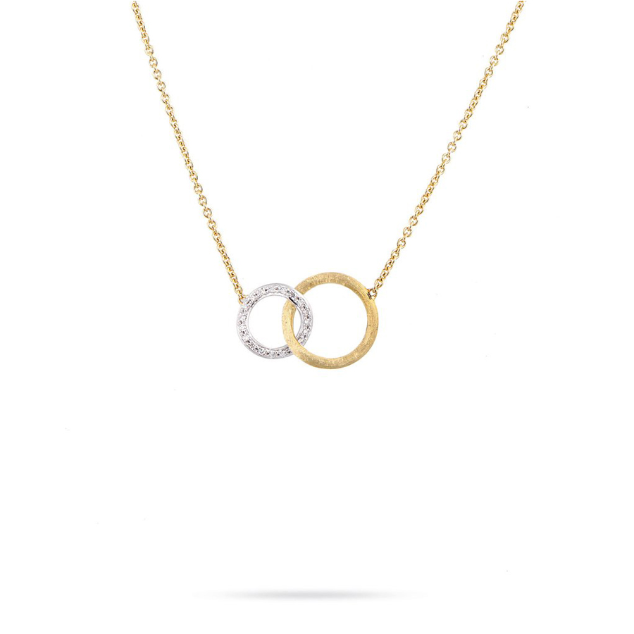 Marco Bicego Jaipur Necklace With Diamonds