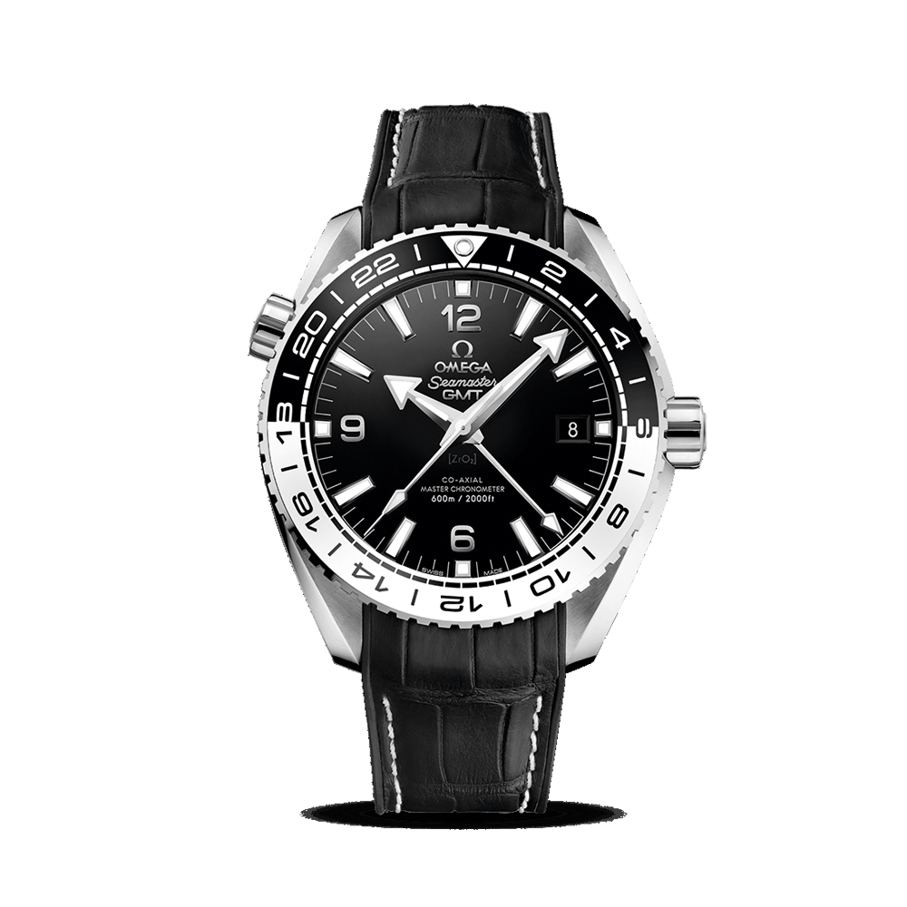 489e0ab31d150 OMEGA SEAMASTER PLANET OCEAN 600M OMEGA CO-AXIAL MASTER CHRONOMETER GMT 43.5  MM