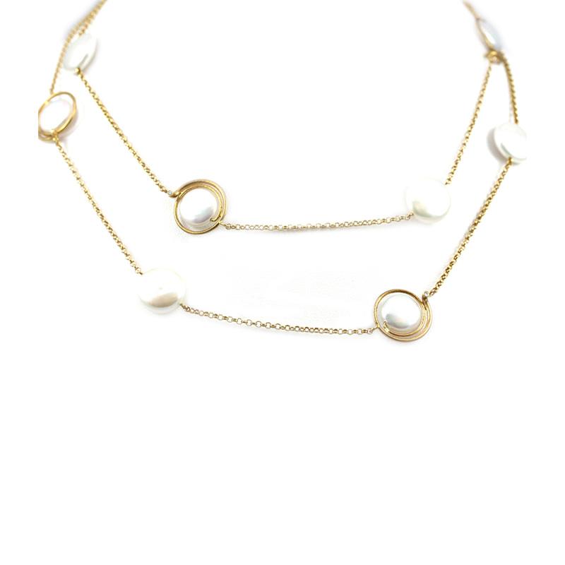 Yvel Necklace