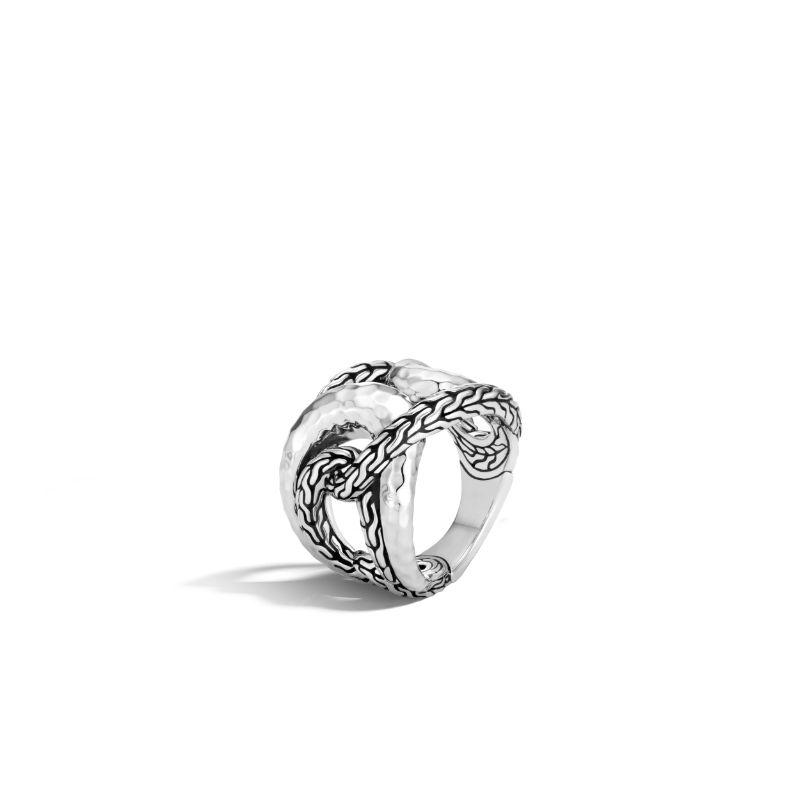 John Hardy Palu Sculpture Ring
