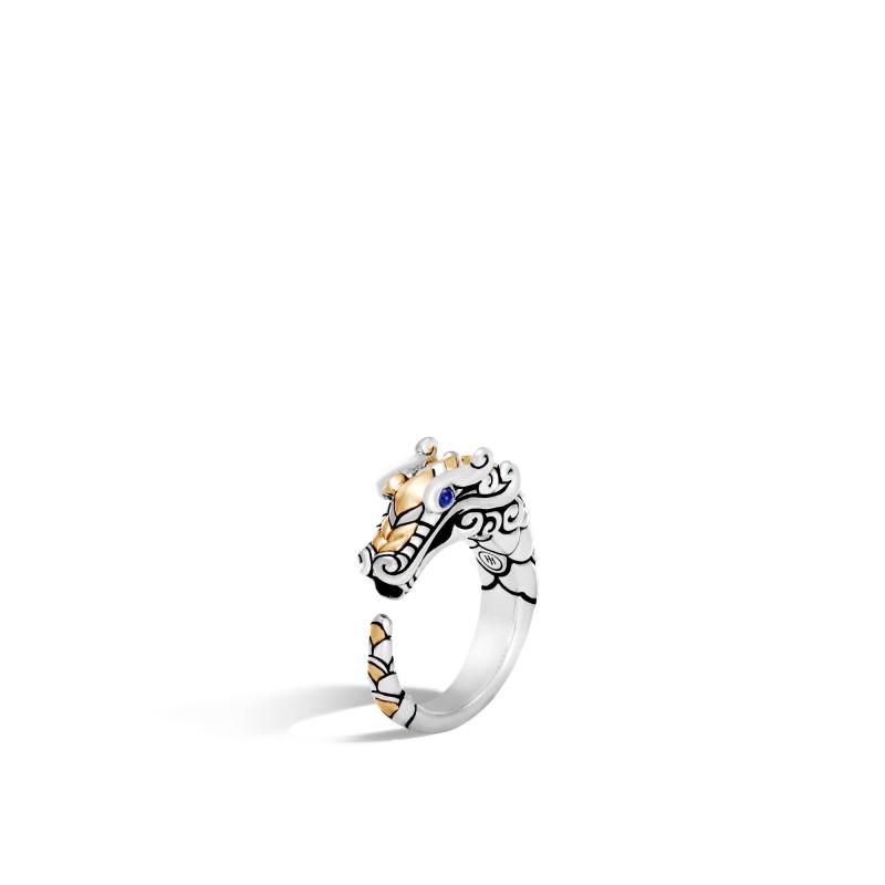 John Hardy Naga Legends Ring