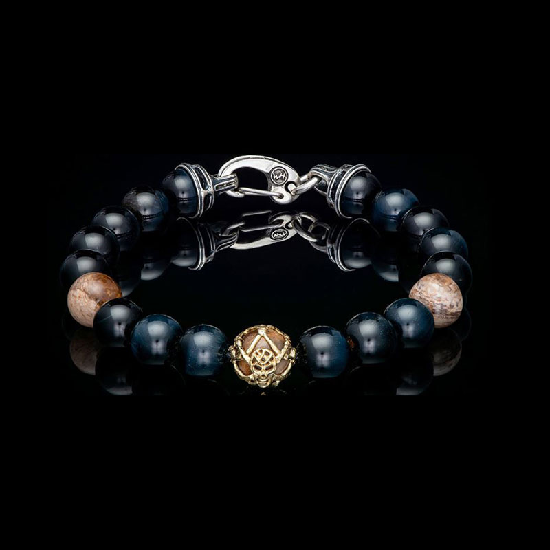 William Henry Dusk Bracelet