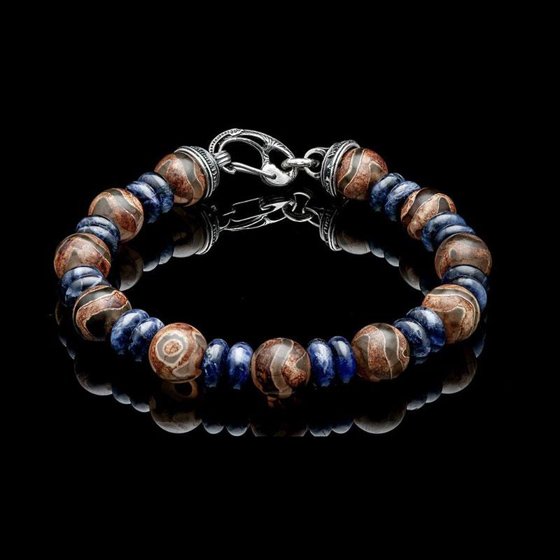 William Henry Enlightenment Bracelet