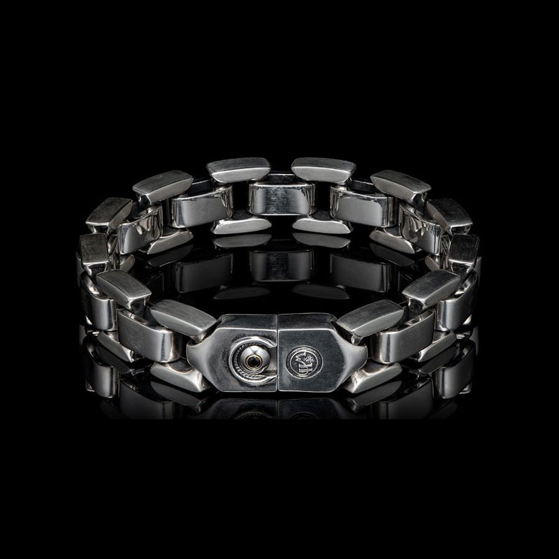 William Henry Argent Bracelet - WH07067